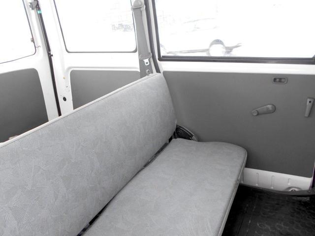 「日産」「クリッパーバン」「軽自動車」「北海道」の中古車13