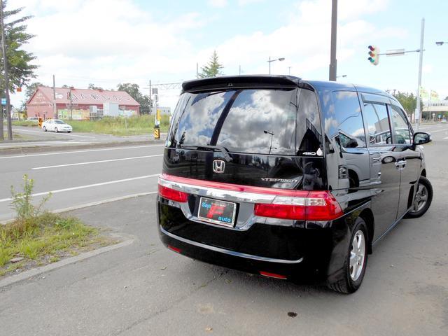 G スマートスタイルエディション 4WD 両側パワースライド 修復歴無し スマートキー リアスポ 後期型 ナビTV バックカメラ HID(7枚目)