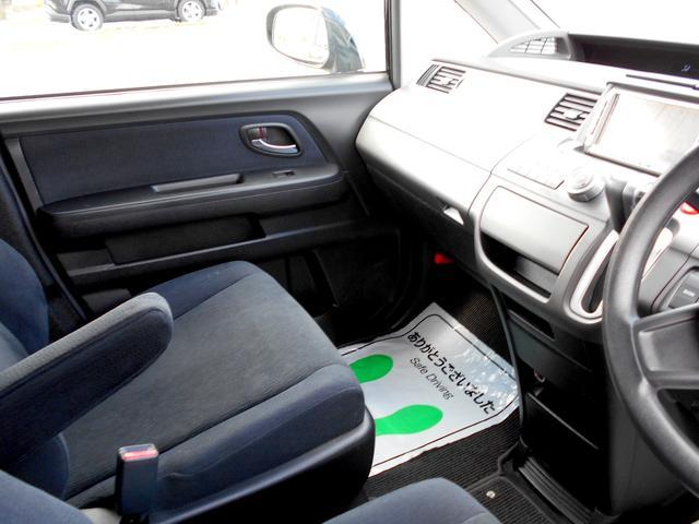 G スマートスタイルエディション 4WD 両側パワースライド 修復歴無し スマートキー リアスポ 後期型 ナビTV バックカメラ HID(13枚目)