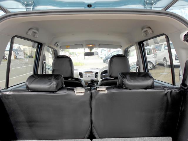 FX 4WD FX シートヒーター タイミングベルトチェーン(28枚目)