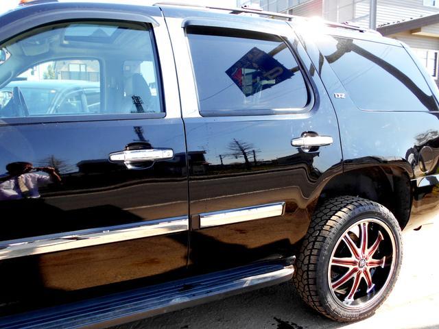 「シボレー」「シボレータホ」「SUV・クロカン」「北海道」の中古車7