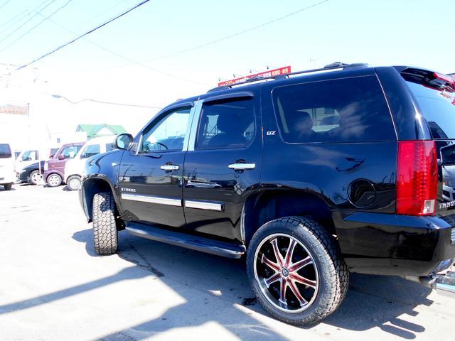 「シボレー」「シボレータホ」「SUV・クロカン」「北海道」の中古車10