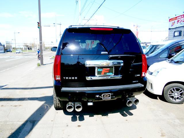 「シボレー」「シボレータホ」「SUV・クロカン」「北海道」の中古車12