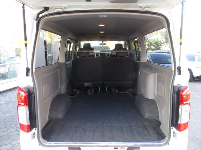 日産 NV350キャラバンバン プレミアムGX 低床 ロング クロムギアパッケージ ナビ