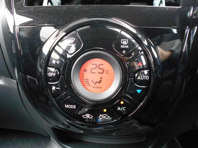 e-パワー X 試乗車UP エマブレ 車線逸脱防止警報 踏み間違い防止機能(5枚目)