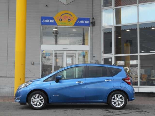 e-パワー X FOUR 試乗車UP・オートエアコン・エマブレ・踏み間違い防止(19枚目)