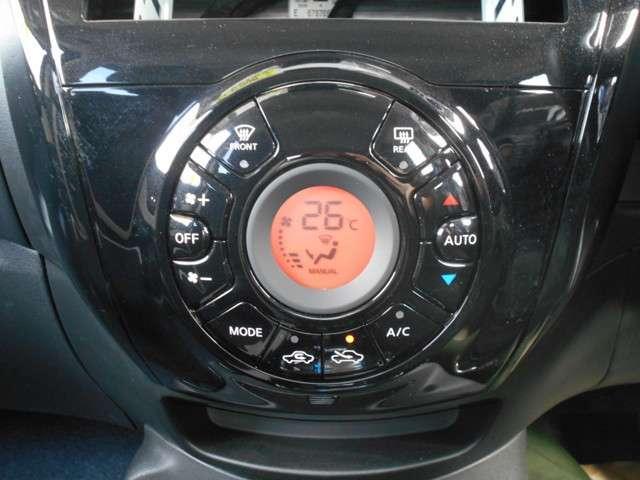 e-パワー X FOUR 試乗車UP・エマブレ・踏み間違い防止・オートエアコン(5枚目)