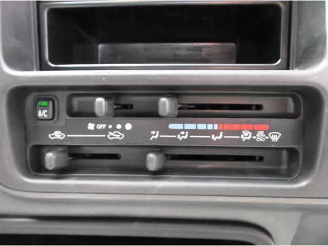 ダイハツ ハイゼットトラック 農用スペシャルVS 4WD 5速MT