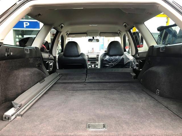 2.0i アーバンセレクション 4WD ハーフレザーシート(20枚目)