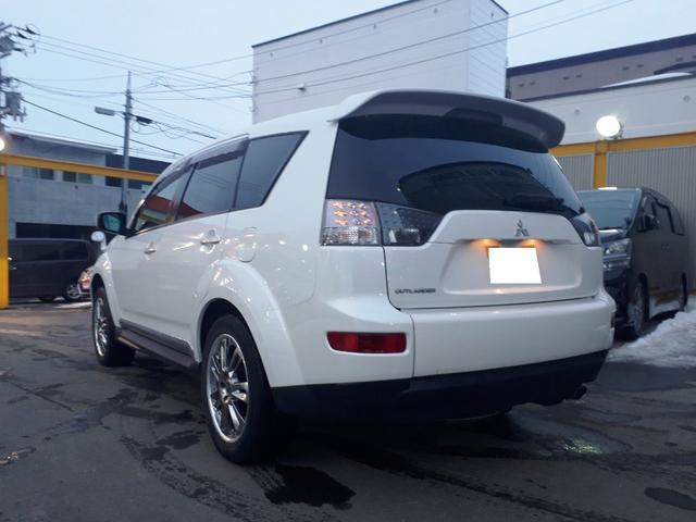24G 4WD ロックフォード 7人乗り(5枚目)