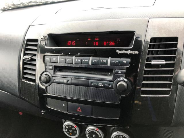 24G 4WD ロックフォード 7人乗り(7枚目)