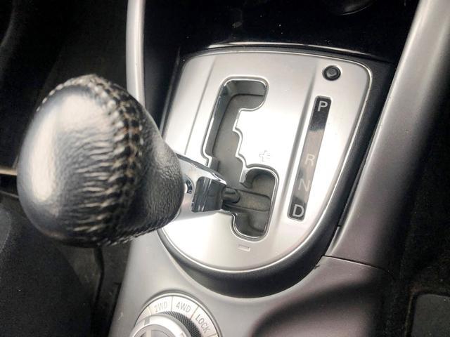 24G 4WD ロックフォード 7人乗り(10枚目)