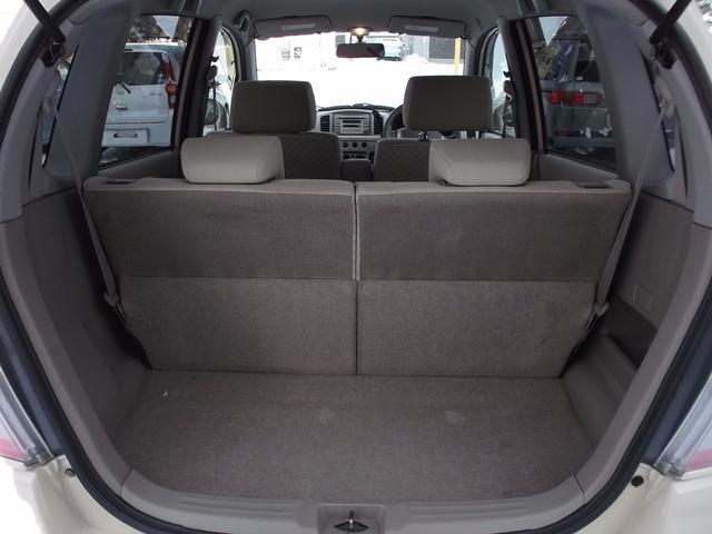 日産 モコ ブランベージュセレクション 4WD
