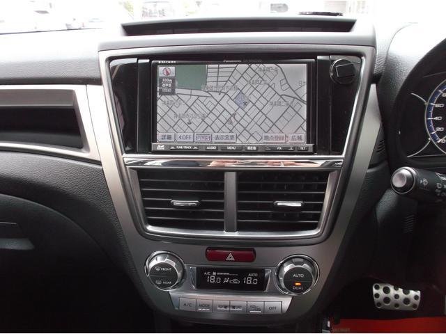 2.0GT 4WD SI-DRIVE ナビテレビ バックカメラ HID ETC サイドバイザー ミラーウィンカー 横滑り防止 7人乗り(5枚目)
