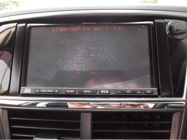 2.0GT 4WD SI-DRIVE ナビテレビ バックカメラ HID ETC サイドバイザー ミラーウィンカー 横滑り防止 7人乗り(6枚目)