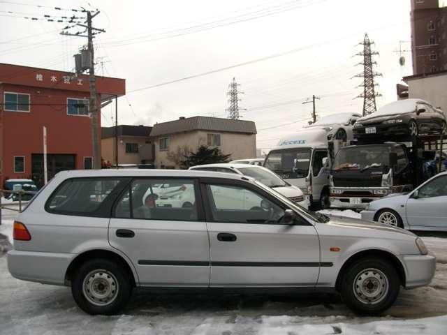 「ホンダ」「パートナー」「ステーションワゴン」「北海道」の中古車4