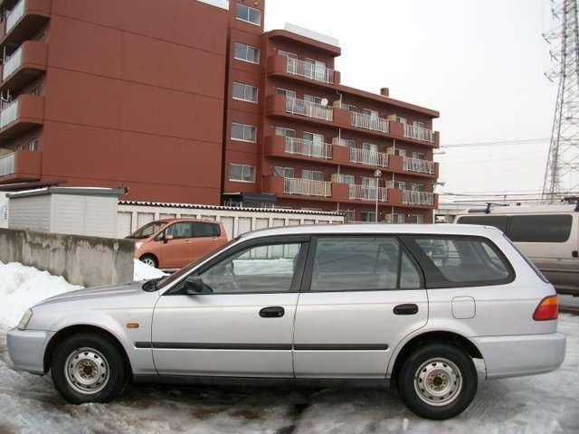 「ホンダ」「パートナー」「ステーションワゴン」「北海道」の中古車5