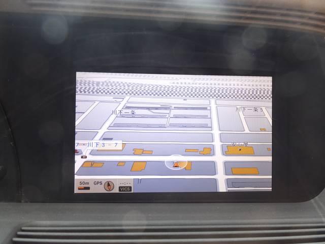 S500ロング純正HDDナビ Bモニター レザー サンルーフ(13枚目)