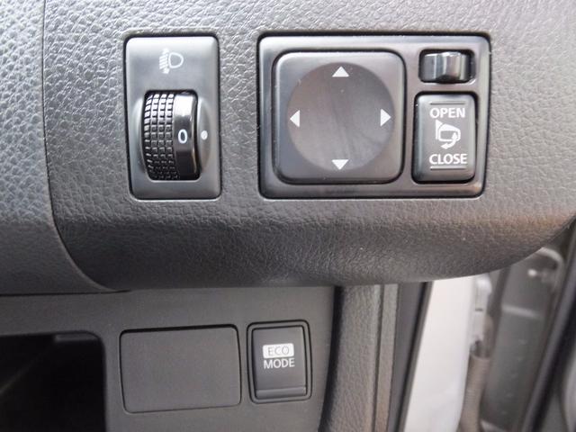 日産 セレナ 20S 4WD 社外ナビ キーレス オートライト ETC