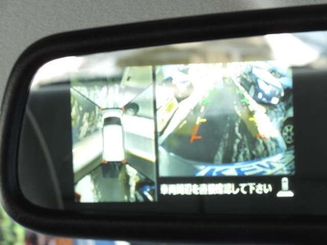 X 4WD パワースライドドア アラウンドビューモニター(13枚目)