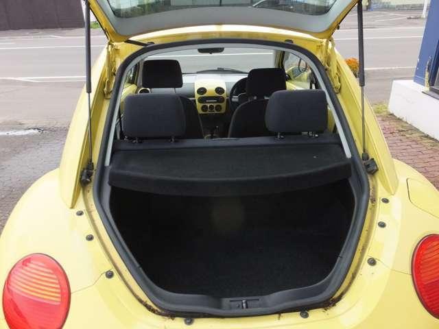 「フォルクスワーゲン」「VW ニュービートル」「クーペ」「北海道」の中古車17