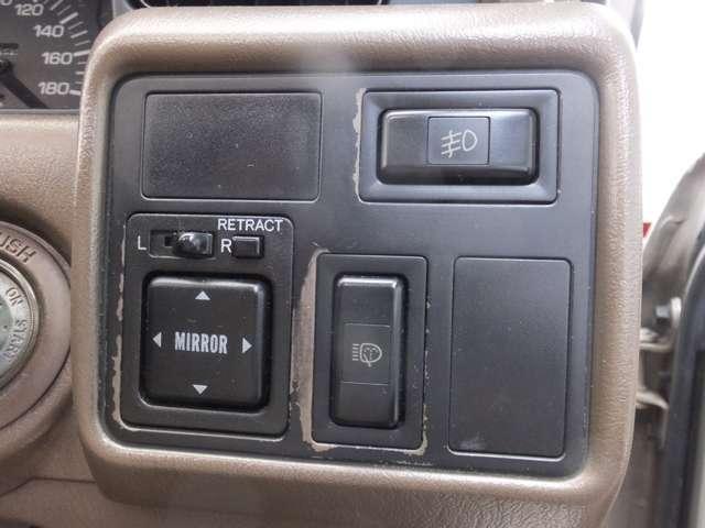 VXリミテッド ディーゼルターボ 4WD リフトアップ(11枚目)