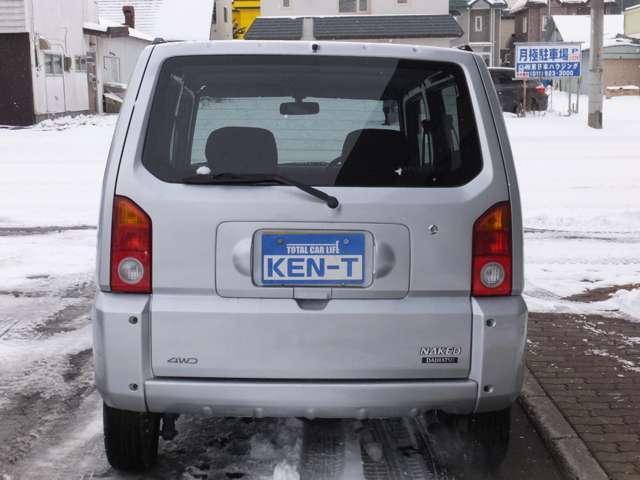 「ダイハツ」「ネイキッド」「コンパクトカー」「北海道」の中古車8