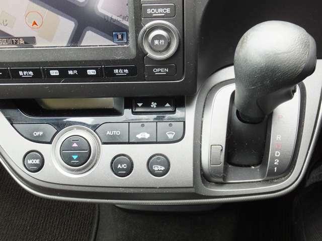 X 4WD 純正HDDナビ バックカメラ ETC キーレス 純正エンジンスターター アルミホイール 7人乗り(15枚目)