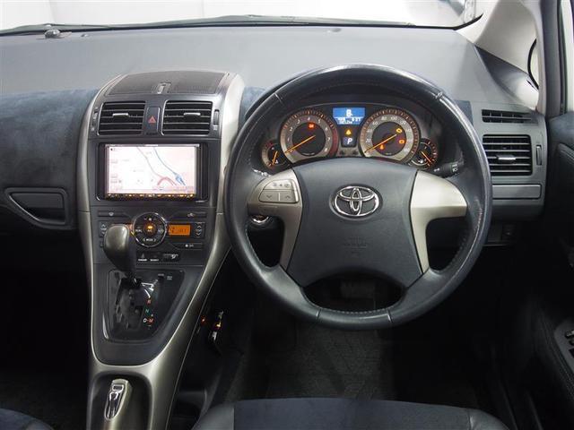 トヨタ ブレイド G 4WD