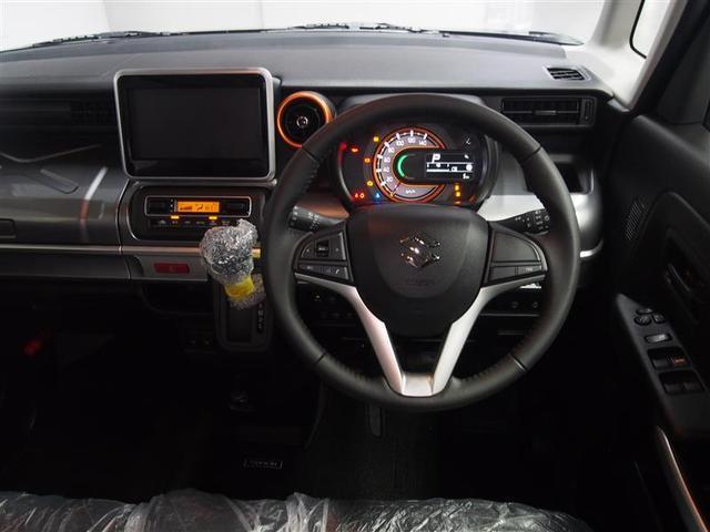 ハイブリッドXZ 4WD(4枚目)