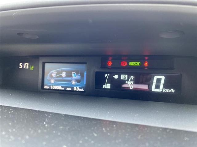 S バックモニター スマートキー 寒冷地仕様 7人乗り(14枚目)