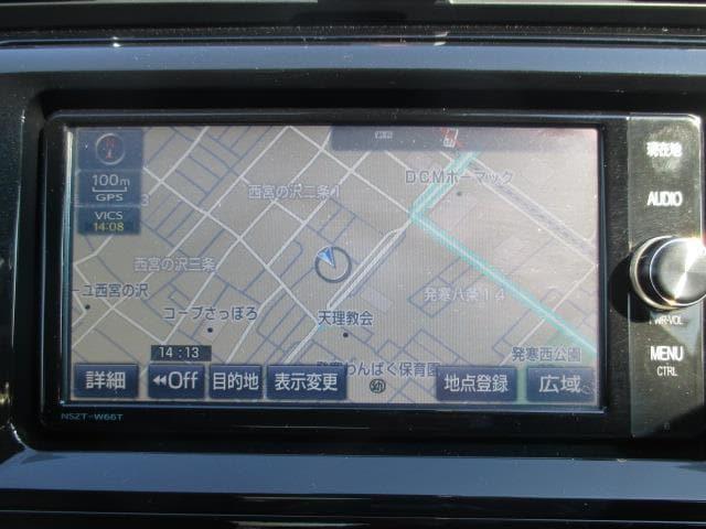 G HV G フルセグTV スマートキー LED バックモニター(8枚目)