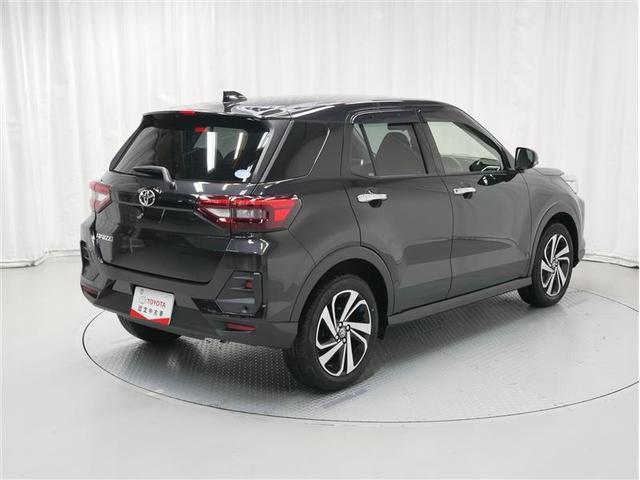 Z 登録済未使用車 4WD 寒冷地仕様 LEDヘッドランプ(3枚目)