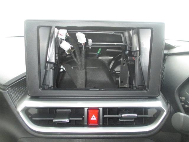 Z 登録済未使用車 4WD 寒冷地仕様 LEDヘッドランプ(8枚目)