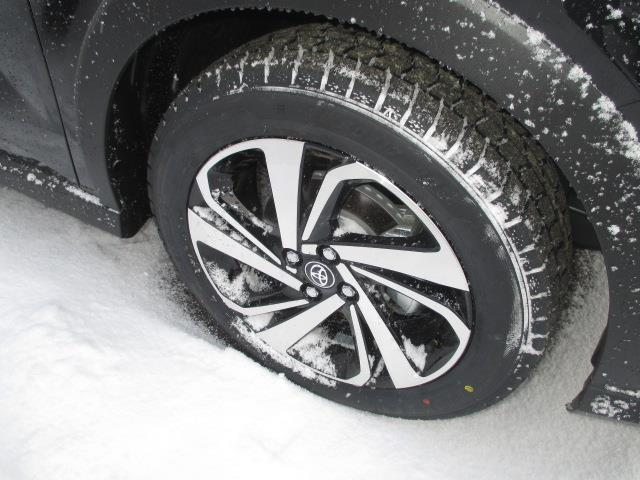 Z 登録済未使用車 4WD 寒冷地仕様 LEDヘッドランプ(18枚目)