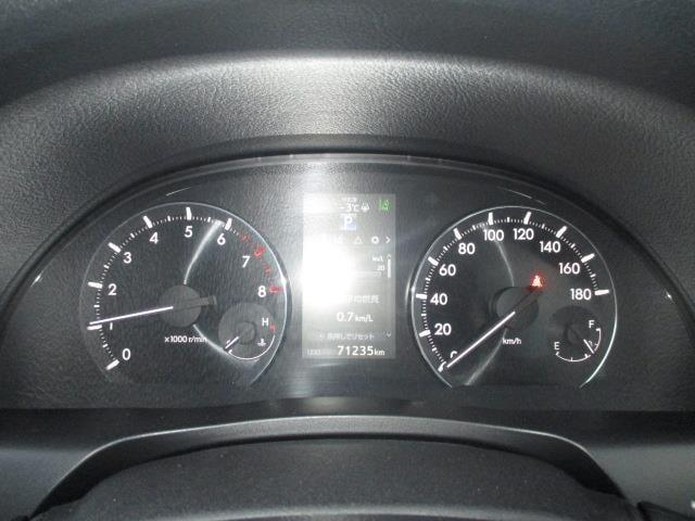 A18 Gパッケージ 4WD メモリナビ フルセグ バックカメラ 寒冷地仕様 LED ワンオーナー スマートキー(7枚目)
