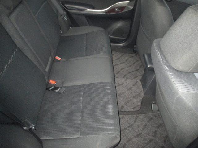 A18 Gパッケージ 4WD メモリナビ フルセグ バックカメラ 寒冷地仕様 LED ワンオーナー スマートキー(16枚目)
