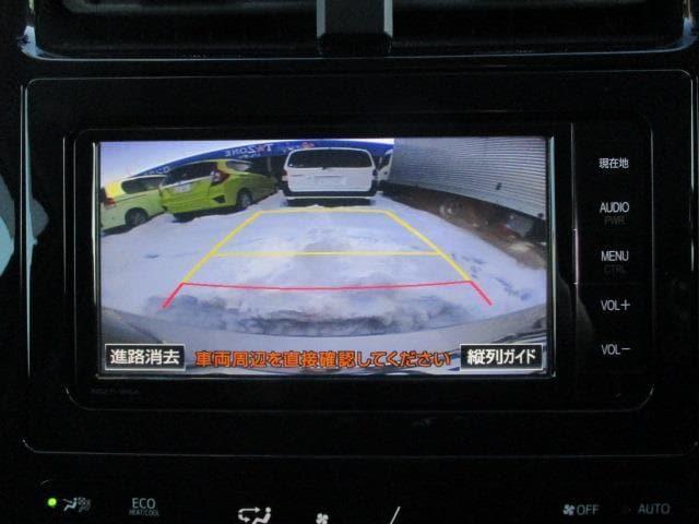 S メモリナビ フルセグ バックカメラ LEDヘッドライト(8枚目)