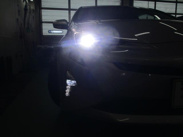 S メモリナビ フルセグ バックカメラ LEDヘッドライト(17枚目)