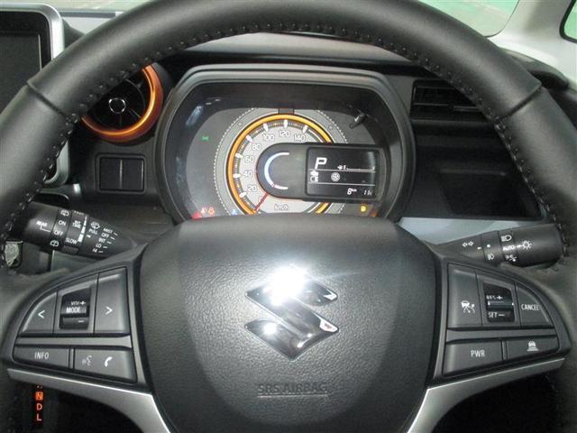 ハイブリッドXZ 両側電動スライドドア ベンチシート 寒冷地仕様 スマートキー LED(8枚目)