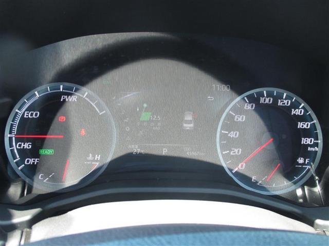 RSアドバンス Four 4WD メモリナビ バックカメラ フルセグ 本革 パワーシート スマートキー クルーズコントロール ワンオーナー 寒冷地仕様(9枚目)