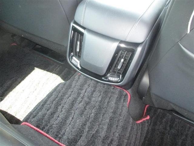RSアドバンス Four 4WD メモリナビ バックカメラ フルセグ 本革 パワーシート スマートキー クルーズコントロール ワンオーナー 寒冷地仕様(31枚目)
