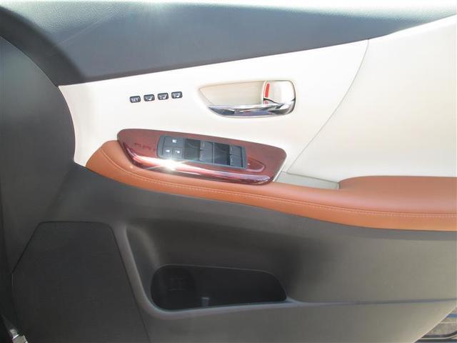 HS250h バージョンI HDDナビ フルセグ バックカメラ 本革 パワーシート(11枚目)