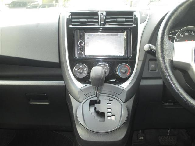 1.5i 4WD メモリナビ ワンセグ キーレスエントリー 寒冷地仕様(10枚目)