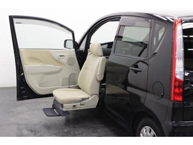 4WD 助手席シートリフト 福祉車両 本州仕入車(4枚目)