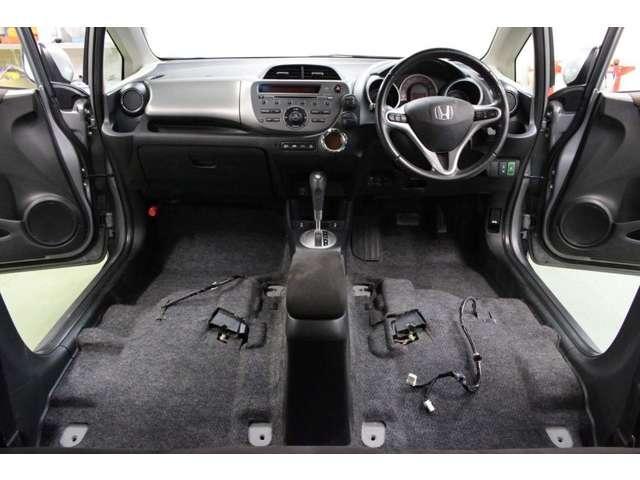 FTリミテッド 4WD ターボ スマートキー 本州仕入車(2枚目)