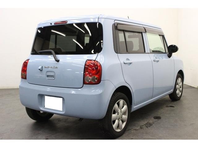 北海道の軽自動車特有の車体の錆も無く、錆の穴開きや、高額な修理を心配せずに安心して乗れるお車です。