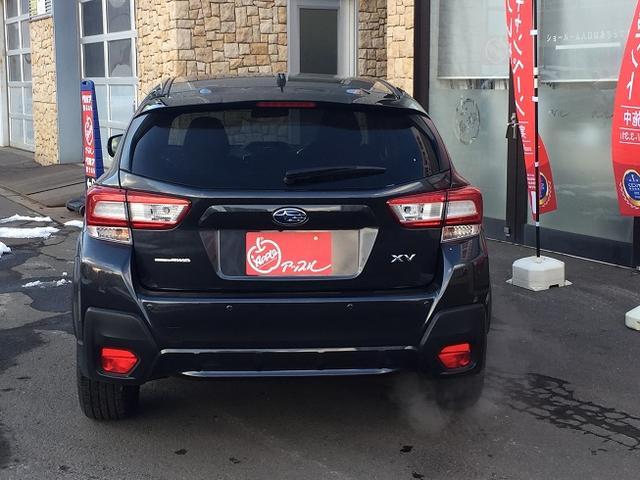 「スバル」「XV」「SUV・クロカン」「北海道」の中古車7