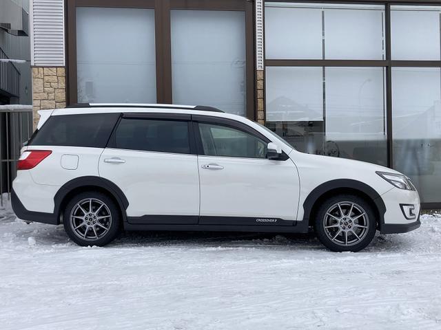 「スバル」「エクシーガ」「SUV・クロカン」「北海道」の中古車4