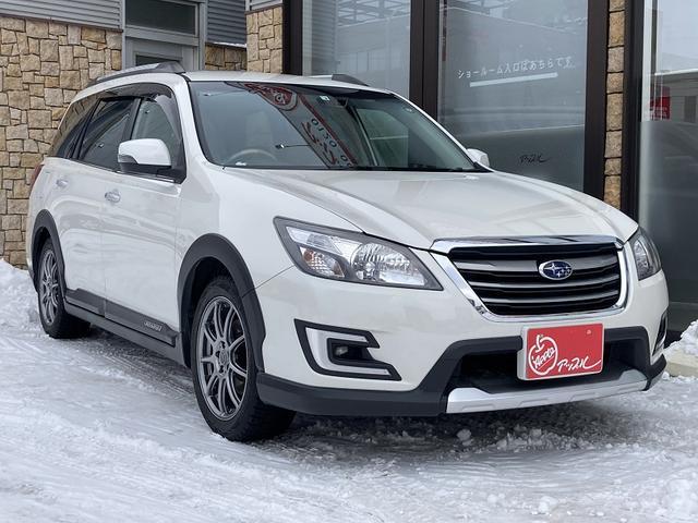 「スバル」「エクシーガ」「SUV・クロカン」「北海道」の中古車6